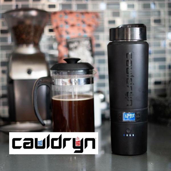 Cauldryn